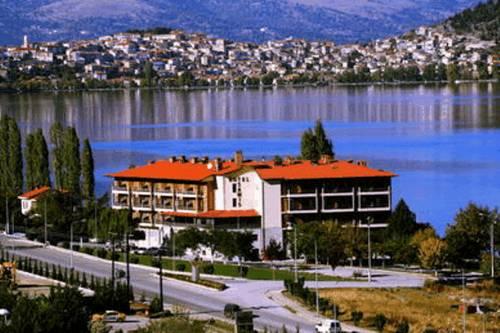 Hotel Tsamis