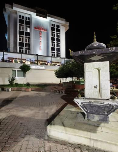 Gabrali Hotel