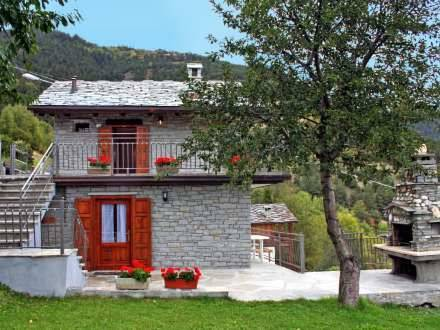 Holiday Home Conclonaz Sarre