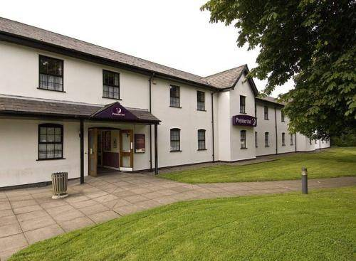 Premier Inn Cardiff East