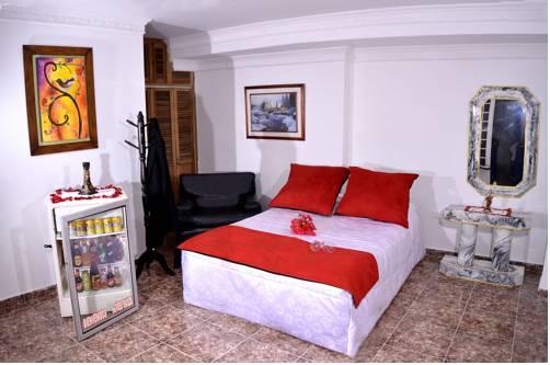 Hotel y Restaurante Suiza