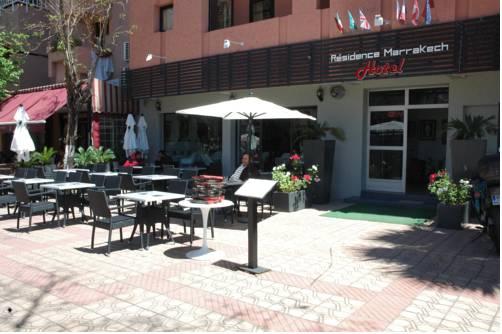 Résidence Marrakech Hotel