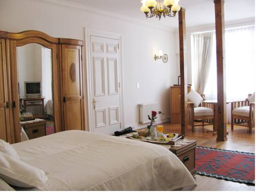 Hotel Boutique Patrimonial Somerscales