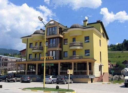 Motel Almy