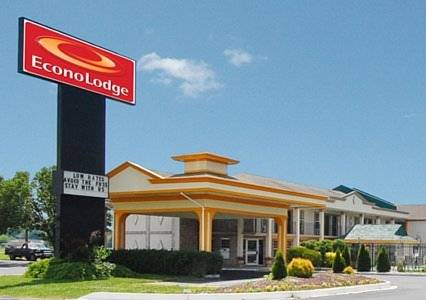 Econo Lodge Princess Anne