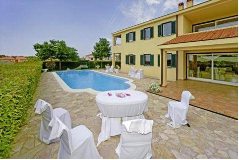 Luxury Villa Mare