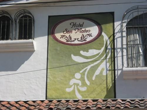 Hotel San Mateo