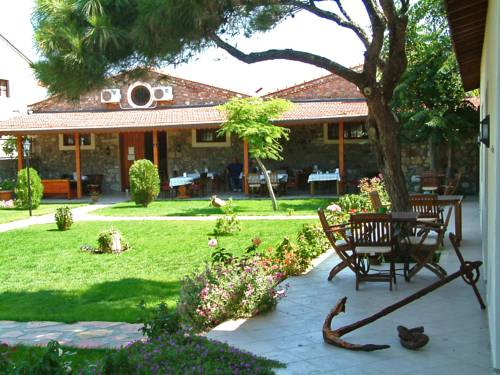 Armagrandi Hotel Bozcaada-Special Category