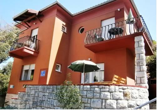 Villas Rio & Magdalena