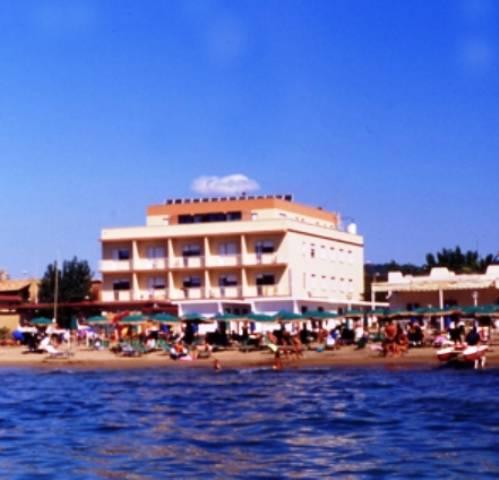 Hotel Pyrgi Mare