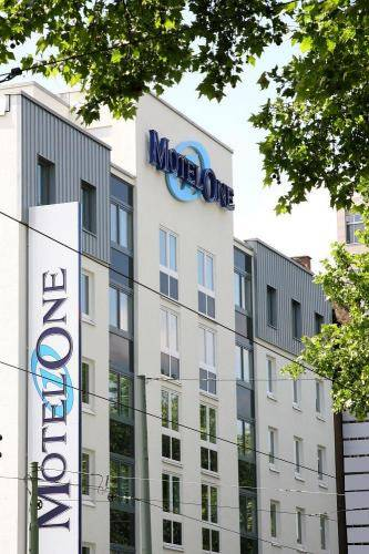 Motel One Frankfurt-Eastside