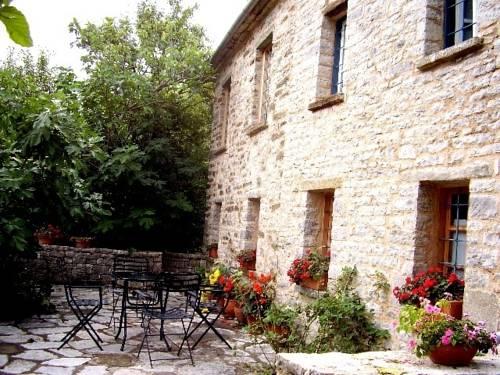 Ioannidis Guesthouse