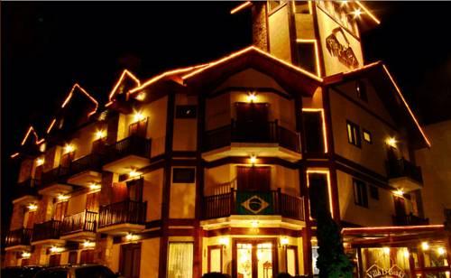 Pousada Villa D' Biagy