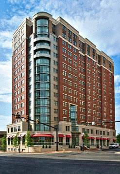 Residence Inn Alexandria at Carlyle