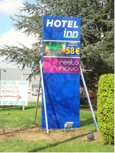 Hotel Inn Design Amiens
