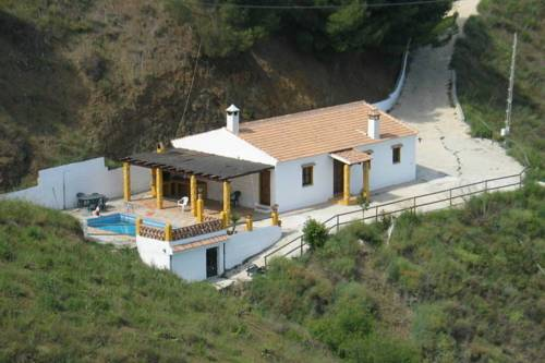 Holiday Home Cachopin Almachar
