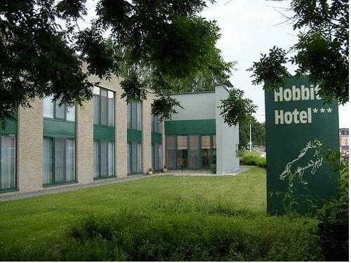 Hobbit Hotel Mechelen