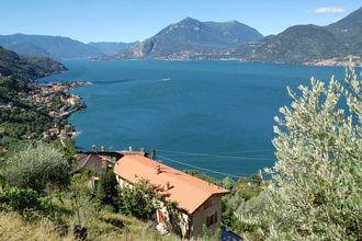 Holiday Home Bellano Settecentouno Bellano