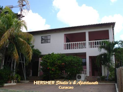 Hersher Studio's & Apartments