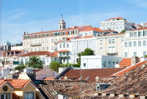 Lisbon Serviced Apartments - Cais Do Sodre