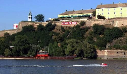 Hotel Fortress Leopold I