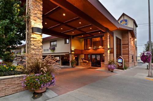 Best Western PLUS Clocktower Inn