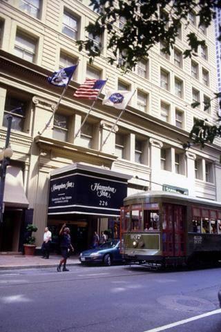 Hampton Inn Downtown / French Quarter Area