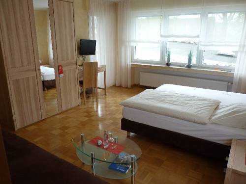 Hotel Westenholz