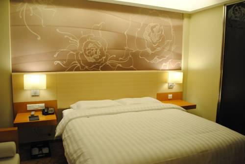 Smart Hotel Shenyang Beiyi Road