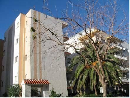 Apartment Estudios Solmar Playa De Gandia