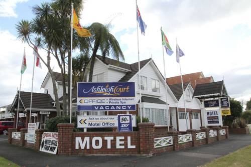Ashleigh Court Motel