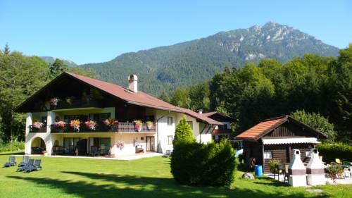 Gästehaus Buchenhof