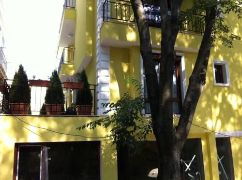 Sunline Apartment