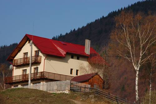 Pension Mosorel - Magura