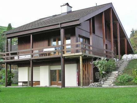 Holiday Home Haus Marbach