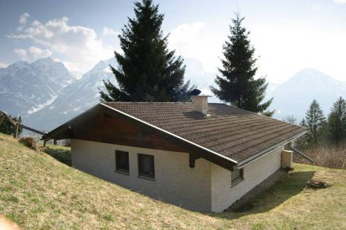 Holiday Home Dolomitenblick Iselsberg I