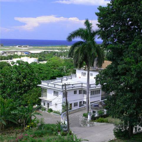 Palm View Guest House