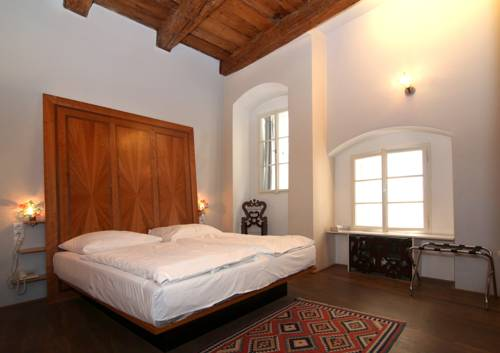 Design and Style Hotel Neruda