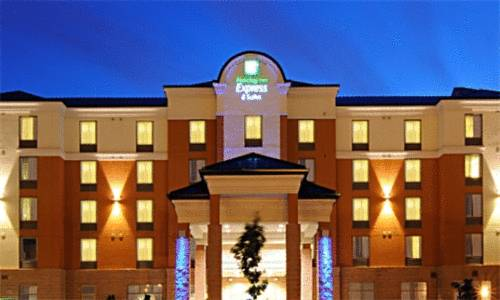 Holiday Inn Express Brampton