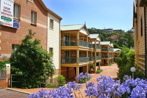 Terralong Terrace Apartments