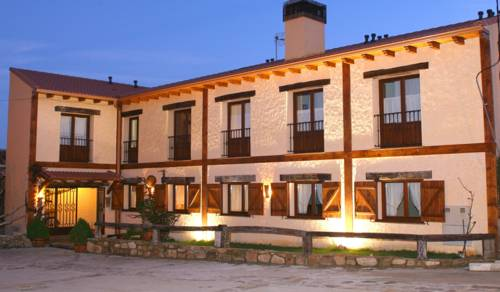 Hospedería del Valle Boutique Apartments