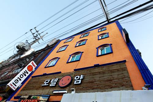 Motel Yam Incheon Geomdan