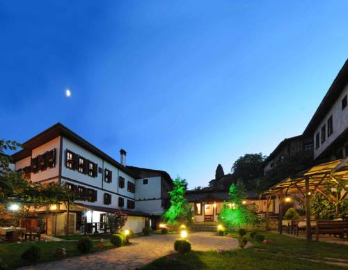 Asmalı Konak Hotel