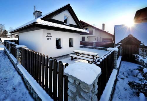 Aplend Villa Anicka