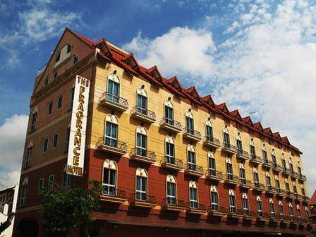 The Fragrance Hotel (Joo Chiat)