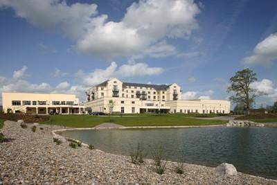 Knightsbrook Hotel & Golf Resort
