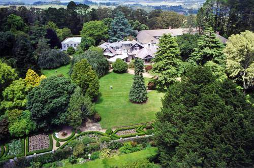 Milton Park Country House Hotel & Spa