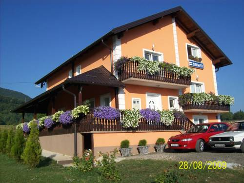 Plitvice Pension Perisic