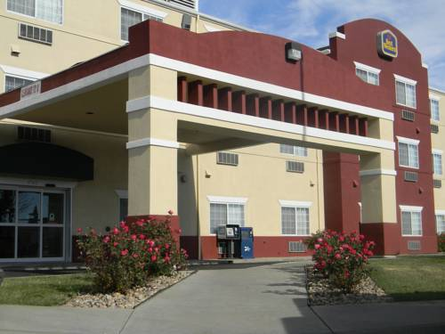 Best Western Governors Inn and Suites