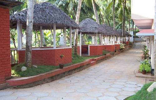 Panchavadi Ayurvedic Beach Resorts